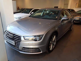 Audi A7 Sportback 3.0tfsi Stronicq 333cv - Audi Buenos Aires