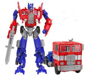 Transformers Optimus Prime Bumblebee Megatron Pronta Entrega