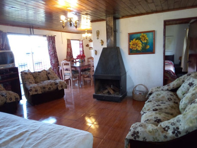Casa Veraneo El Tabo