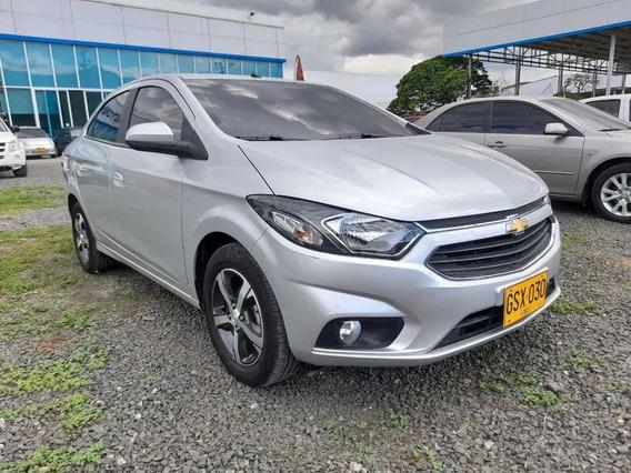 Chevrolet Onix Ltz Sedan 2019 Automatico