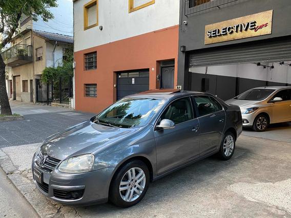 Volkswagen Vento 2.5 Luxury Wood Tiptronc 170cv 2008