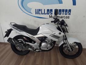 Yamaha Fazer 250 Ano 2014 Neked