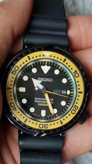 Seiko Tuna Sbbn027