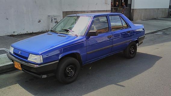 Renault 9 Gtx
