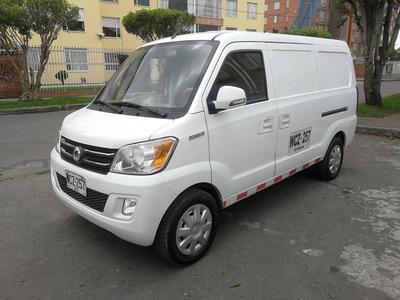 Dong Feng Mini Van Mt1300cc Blanco Aa Dh
