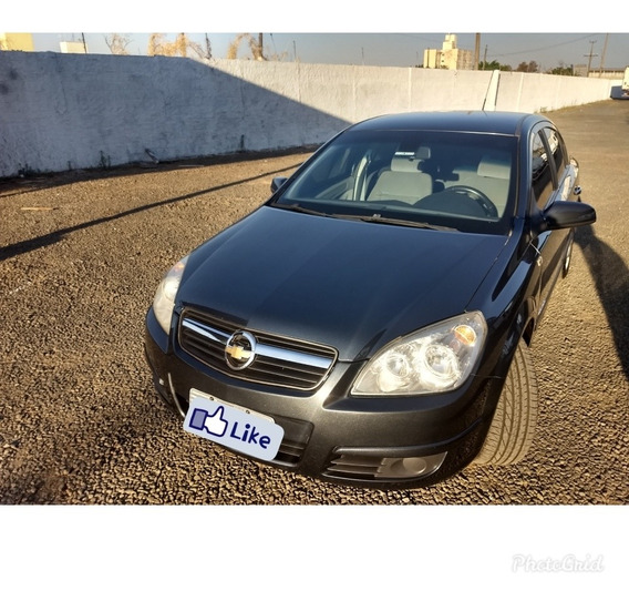 Chevrolet Vectra 2.0 Elegance Flex Power Aut. 4p 2008