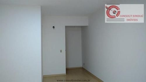 Imagem 1 de 10 de Apartamentos À Venda  Em Jundiaí/sp - Compre O Seu Apartamentos Aqui! - 1333628