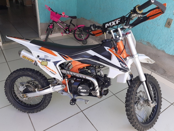 Mxf 125cc Mxf 125cc