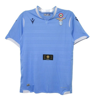 Camisa Da Lazio Nova 2019/2020 Oficial Italiano - Promoção