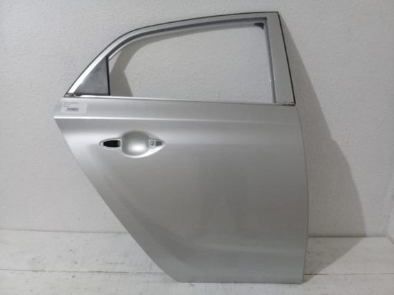 Porta Traseira Direita Hyundai Hb20 Hatch 2014/2018