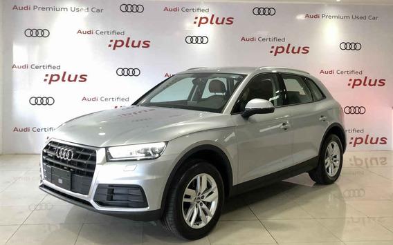 Audi Q5 2019 5p Dynamic L4/2.0/t Aut