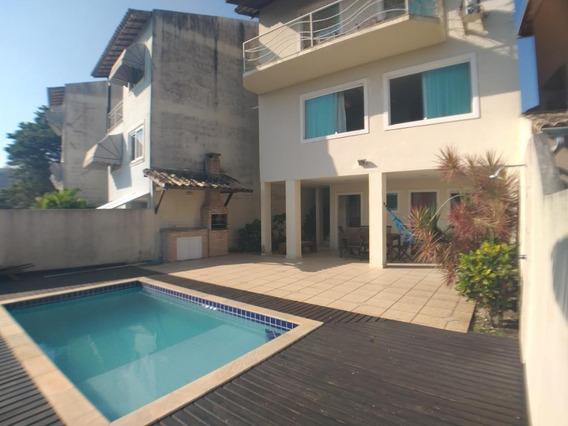 Casa Em Itaipu, Niterói/rj De 0m² 3 Quartos À Venda Por R$ 890.000,00 - Ca309592
