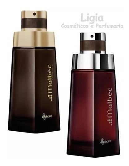 Perfume Malbec Absoluto + Perfume Malbec -melhor Preco