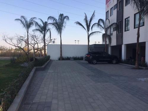 Departamento En Venta En Momoxpan Cholula Puebla