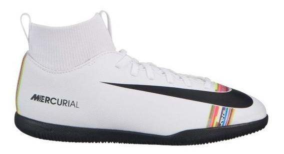 Chuteira Nike Mercurial Superfly Club Ic + Nf