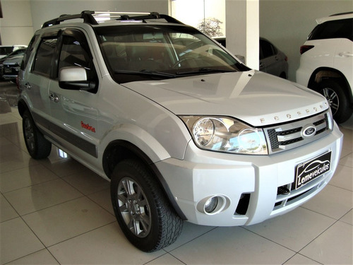 Ford Ecosport Xlt Freestyle 1.6 8v Manual