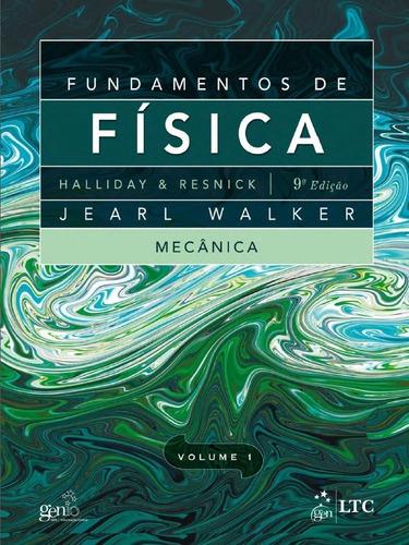 Fundamentos De Fisica Halliday Resnick 9 Edição