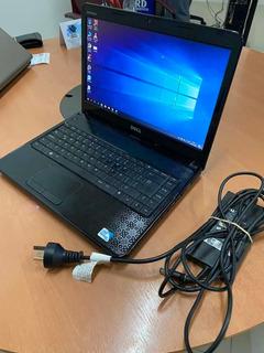 Notebook Dell N4020 Intel 4gb Ddr3 Disco 250gb Windows 10