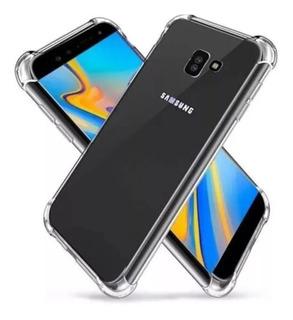 Capa Anti-impacto Samsung J4 Plus
