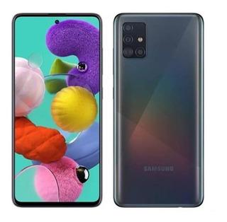 Celular Samsung Galaxy A51 4gb Ram Preto Dual Sim 128mb