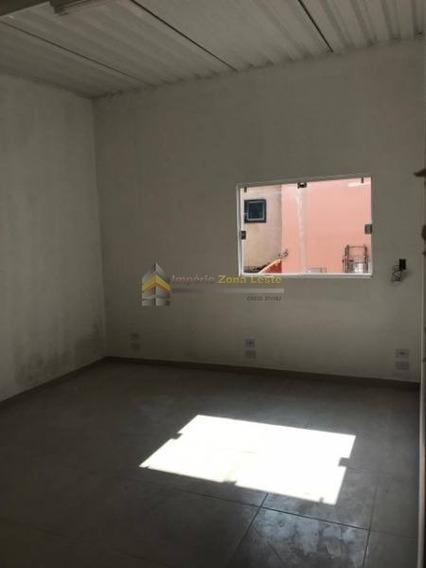 Sala Comercial Para Locação No Bairro Cidade Patriarca, 20 M - 3961