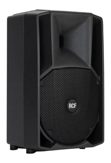 Caixa Ativa 10 800w Dsp Com Firphase Art-310a Mk4 - Rcf