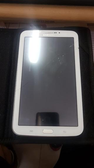 Tablet Samsung Smt210 ( Tela Quebrada) Placaok