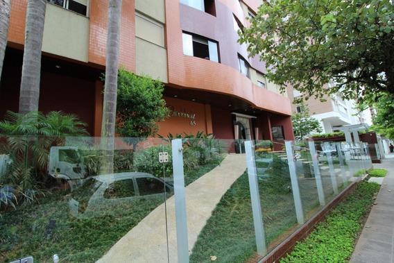 Apartamento No Centro Com 3 Quartos Para Venda, 129 M² - 1378