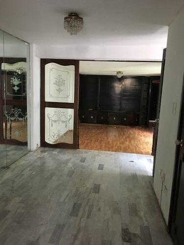 Renta Amplio Departamento En Varsovia Colonia Juárez