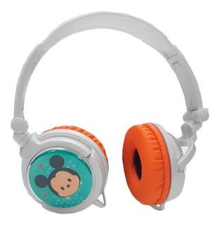 Auriculares Para Niñas Vincha Soy Luna Avangers Tsum Tsum