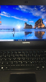 Notebook Hp Compaq Cg23 Tela 14 Polegadas