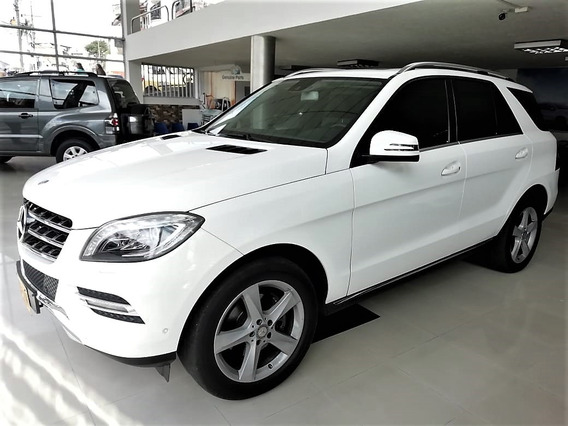 Mercedes Benz Ml 250 Cdi Tp 2200