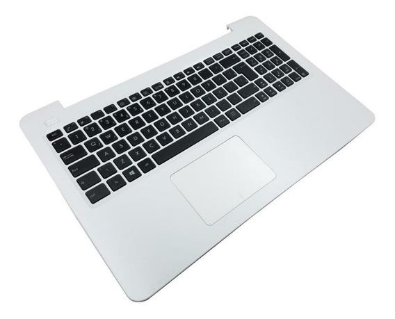 Base Teclado Mouse Pad Notebook Asus Z550s Z550m Z550sa