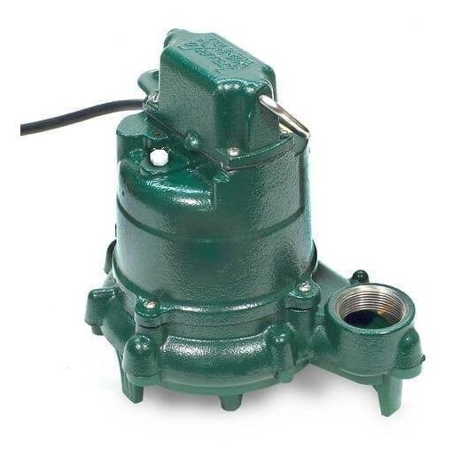 Bomba Sumergible Zoeller N53