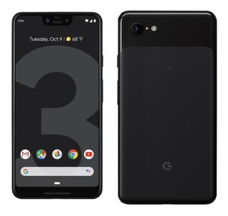 Telefone Celular Htc Google Pixel 3 Xl 128gb Novo Comprado Nos Eua Pronta Entrega Envio Imediato, Pixel 3 Xl 128 Gb