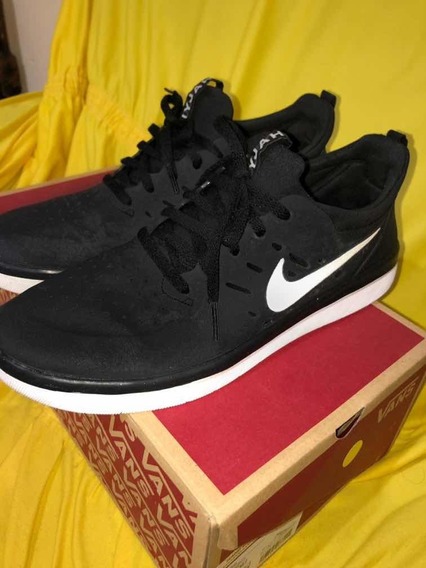 Tênis Nike Sb Nyjah