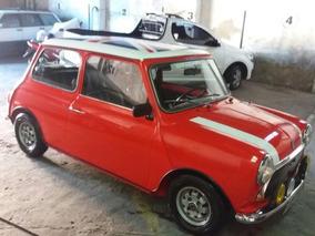 Mini Morris Sh 1000 Año 82