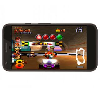 Juego Ctr Crash Team Racing Ps1 Playstation Para Android