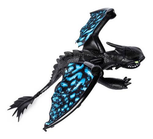 Figura De Acción  De Dragón Chimuelo