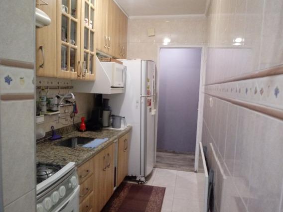Apartamento Penha 2 Quartos