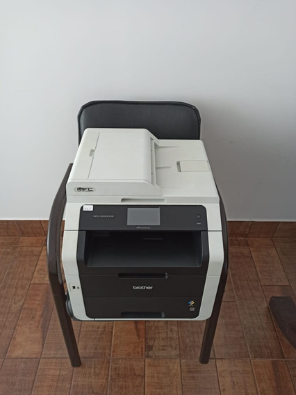 Impressora Multifuncional Brother Mfc 9330 Cdw Wifi