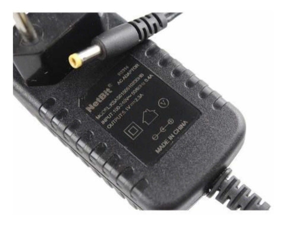 Carregador Caixa De Som Sony Srs-xb30 Xb41