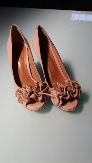 Sapato Schultz Número 38