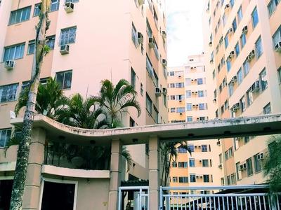 Apartamento 2 Quartos Para Venda No Barreto - Ap00234 - 33660531
