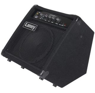 Amplificador Laney Para Bajo Mod. Rb1