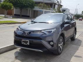 Toyota Rav4 2017 2.0 27.000 Km.
