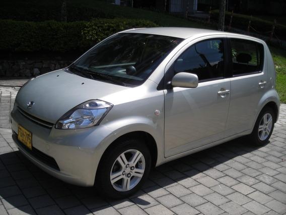 Daihatsu Sirion 1.3 Mecanico 2007