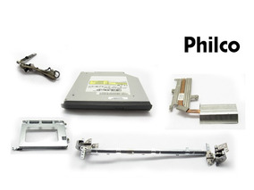 Notebook Philco Phn 14114b Ckd (peças)