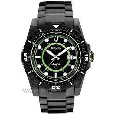 Relógio Bulova Marine Star 98b178