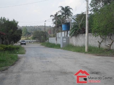 Venda - Casa Chácara Do Carneiro / Vargem Grande Paulista/sp - 4812